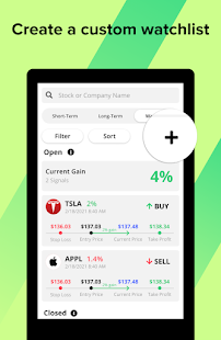 Stock Market Scanner: The Best Stock Tracking Tool