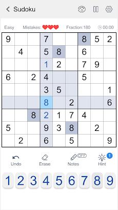 Sudokuのおすすめ画像2