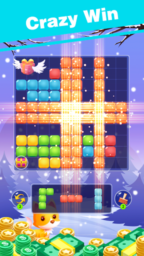 Block Puzzle Pro: Lucky Game  screenshots 4