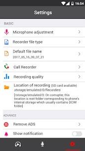 Voice Recorder Apk, Voice Recorder Apk Download, NEW 2021* 5