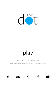 Find New Dots - Can you pass it?