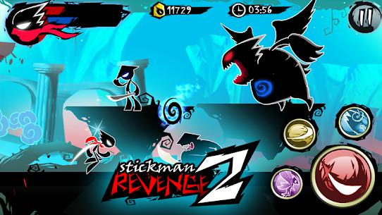 Stickman Revenge 2 4