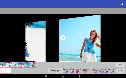 Make slideshow with music 1.2.2 Screenshots 17