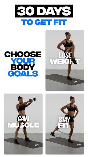 Fitness Coach 0.6.0-rc2 Screenshots 1