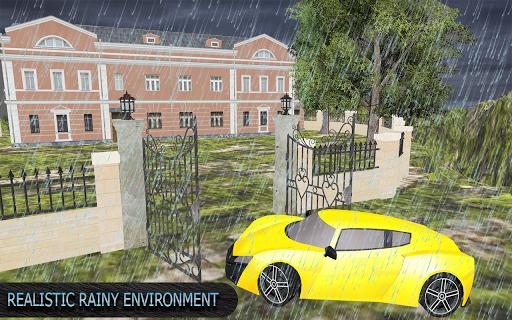 valley car driving screenshot 3