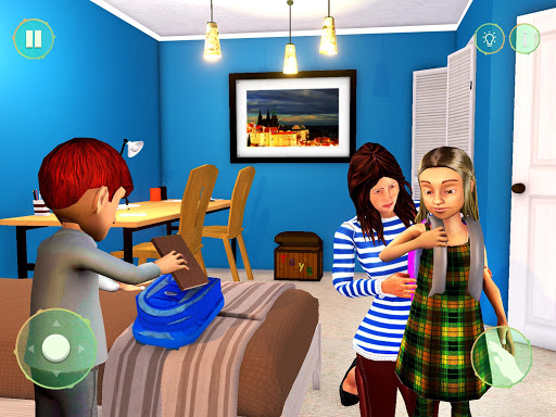 Family Simulator - Virtual Mom Game 2.4 Screenshots 10