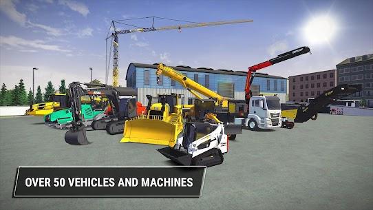 Construction Simulator 3 MOD Apk 1.2 (Unlimited Money) 1