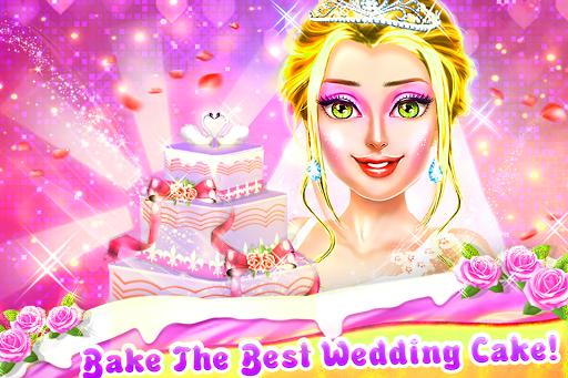 Wedding Cake Shop - Cook Bake & Design Sweet Cakes 1.1.1 screenshots 4