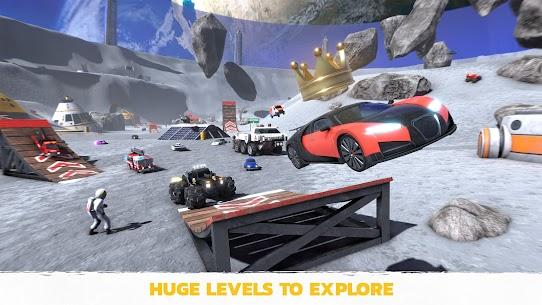 Crash Drive 3 Mod Android 3