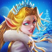 Clash of legions: Legend war of the blizzard world