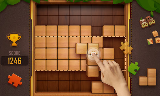 Jigsaw Puzzles - Block Puzzle (Tow in one) apkslow screenshots 23