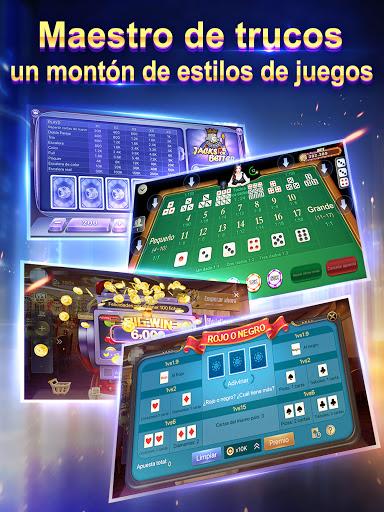 Texas Poker Espau00f1ol (Boyaa) screenshots 8