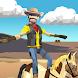 Cowboy Flip 3D - Androidアプリ