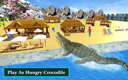 Hungry Crocodile Simulator Attack 2.1 screenshots 3