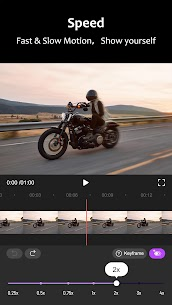 Motion Ninja – Pro Video Editor Mod Apk (Pro Features Unlocked) 8