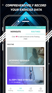 Women Fitness Free - Lose Weight Coach Apps
