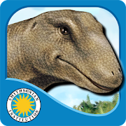 App Icon for Is Apatosaurus Okay? App in United Arab Emirates Google Play Store