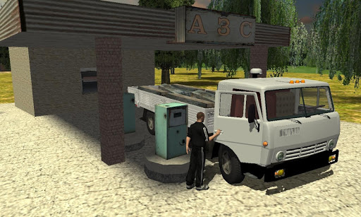 Traffic Hard Truck Simulator 5.1.1 Screenshots 5