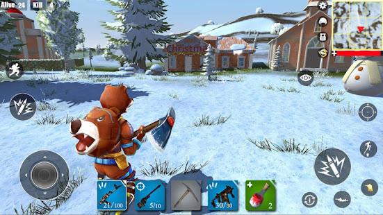 Battle Destruction 2.0.4 Screenshots 1