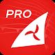 Windfinder Pro Wind & Wettervorhersage + Windradar für PC Windows