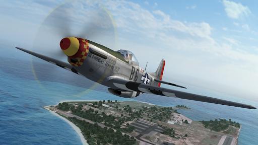 Wings of Steel  screenshots 1