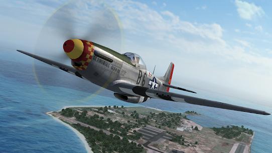 Wings of Steel MOD Apk 0.3.2 (Unlocked) 1