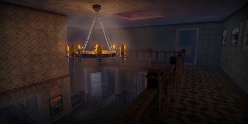 Teddy Freddy - horror game android2mod screenshots 5