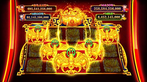 Cash Jackpot - Vegas Casino Slots hack tool