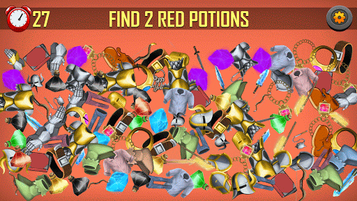 find objects game screenshot 3