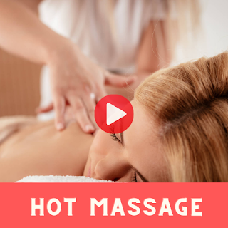 """alt=""""Massage videos app contains a complete and new collection of Full body Massage videos that you will Love.  Find the best explanatory videos of great masseurs and physiotherapists, where you can learn step by step every detail. You can also share the tutorial videos of learning to massage through your favorite messaging app or social networks. Thank you."""""""