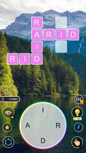 AZbul Word Find apkdebit screenshots 2