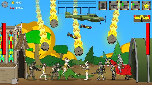 Age of War  Screenshots 1
