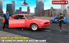 本当の警察 シークレットミッション- 無料シューティングゲームのおすすめ画像5