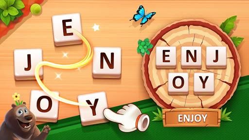 Word Games Music - Crossword Puzzle 1.0.83 Screenshots 9