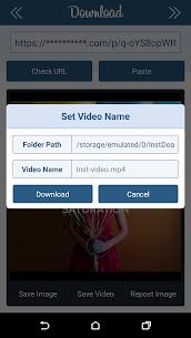 Downloader for Instagram: Photo & Video Saver 3