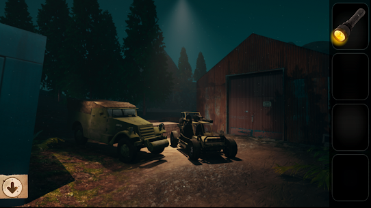 Mystery Of Camp Enigma 1.0.1 Apk + Data 3