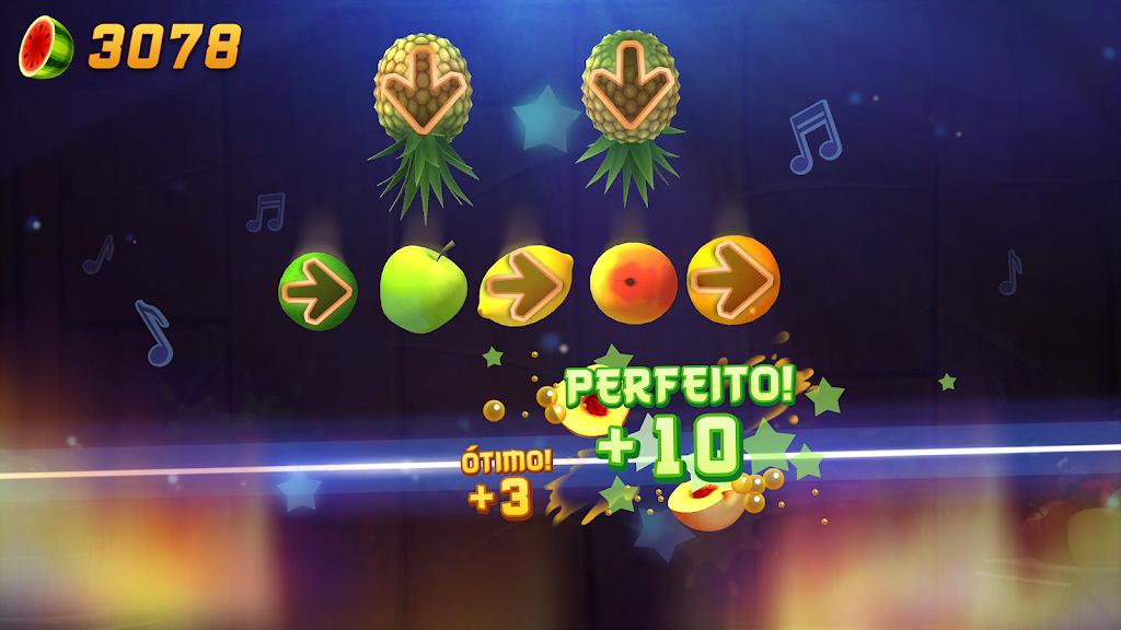 Fruit Ninja 2 poster 4
