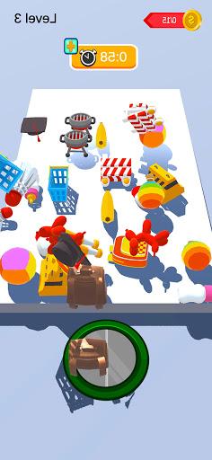 Fidget Trading - Master Match 3D  screenshots 5