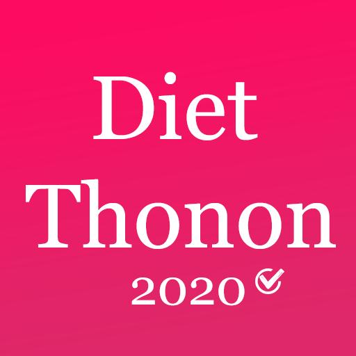 diete thonon)