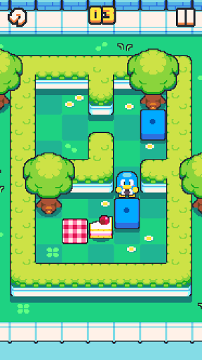 Picnic Penguin screenshots 1