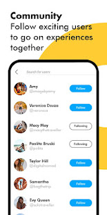 byo – your travel network