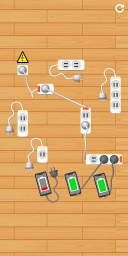 Plug and charge  screenshots 1
