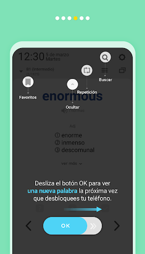 WordBit Inglu00e9s (pantalla bloqueada) android2mod screenshots 14