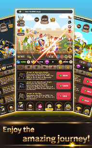 +9 God Blessing Knight – Cash Knight Mod Apk 2.16 (Unlimited Gold) 8