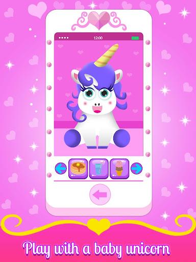 Baby Princess Phone 1.5.2 screenshots 11