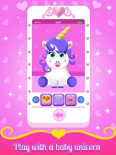 Baby Princess Phone 2.4 Screenshots 8