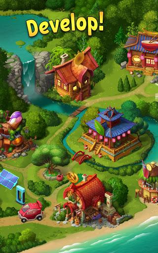 Forest Bounty u2014 restaurants and forest farm 2.5.1 screenshots 8