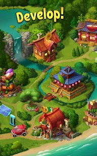 Forest Bounty — restaurants and forest farm 8