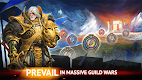 screenshot of Guild of Heroes: Magic RPG   Wizard game