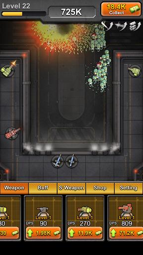 Idle Zombies 1.1.26 screenshots 4